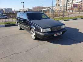 Ангарск Volvo 850 1993