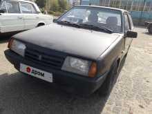 Кропоткин 2108 1986