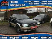Кемерово Corsa 1985