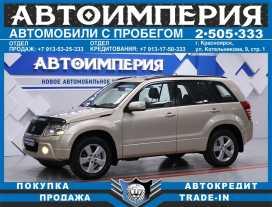 Красноярск Grand Vitara 2008