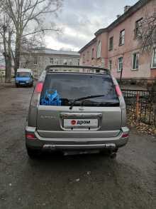 Томск X-Trail 2000