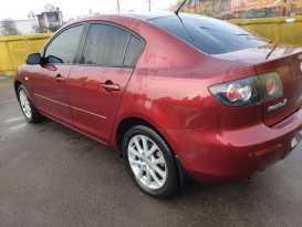 Энгельс Mazda3 2008