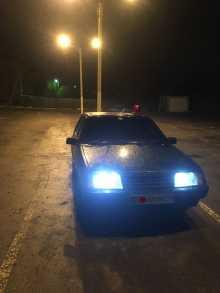 Егорьевск 2109 2003