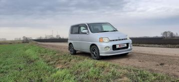 Кемерово S-MX 2001