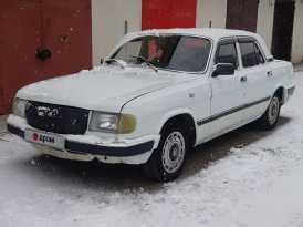 Магадан 3110 Волга 2000