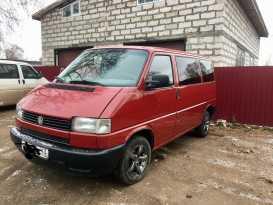 Киров Transporter 1994