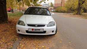 Казань Civic 1999