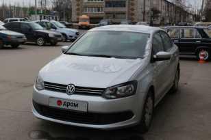 Пермь Polo 2012
