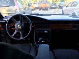 Калининград Audi 100 1990