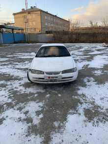 Челябинск Sprinter Marino