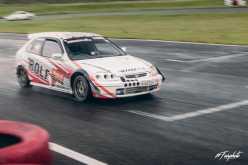 Абакан Civic Type R 1997