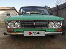 Атаманская 2106 1984