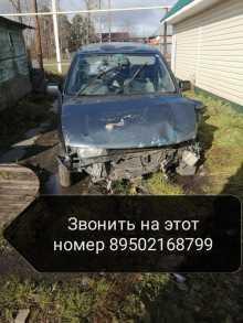 Тюкалинск RVR 1992