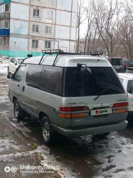 Комсомольск-на-Амуре Town Ace 1993