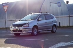 Краснодар Tino 1999