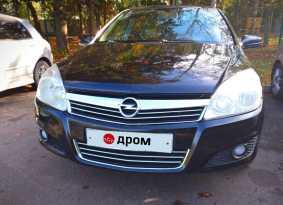 Краснодар Opel Astra 2008