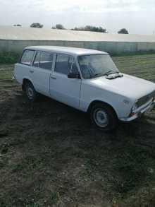 Нижнегорский 2102 1985