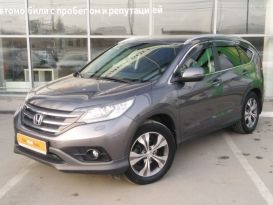 Новосибирск Honda CR-V 2013