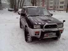 Озёрск Mistral 1994