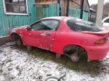 Тюкалинск Autozam AZ-3 1993
