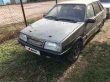 Приморско-Ахтарск 21099 1994