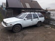Красноярск Lancer 1990