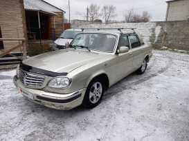 Камышлов 31105 Волга 2004