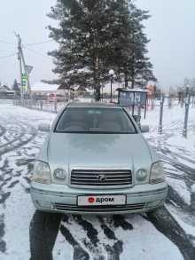 Новосибирск Progres 2003