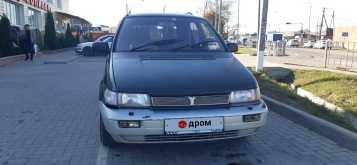 Ильский Chariot 1993