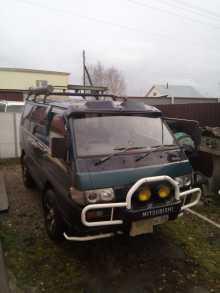 Верх-Тула Delica 1993