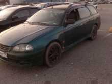 Санкт-Петербург Avensis 1999