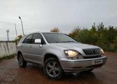 Уфа RX300 2001