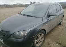 Борисоглебский Mazda3 2005