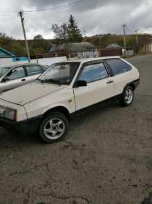 Татарка 2108 1992