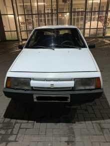Белгород 2108 1993