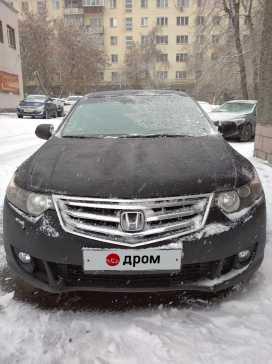 Челябинск Honda Accord 2008