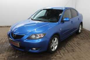 Нижний Новгород Mazda3 2006