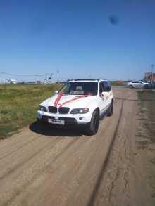 Наро-Фоминск X5 2005
