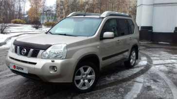 Пермь X-Trail 2007