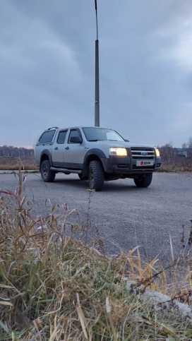 Иркутск Ford Ranger 2008