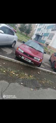 Братск Corolla II 1994