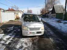 Барнаул Wagon R 2002