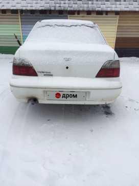 Снежинск Nexia 2002
