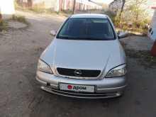 Нижний Новгород Astra 2001