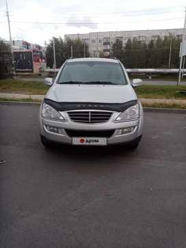 Сургут Kyron 2011