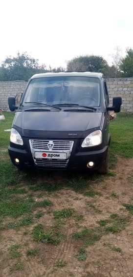 Черноморское 2217 2012