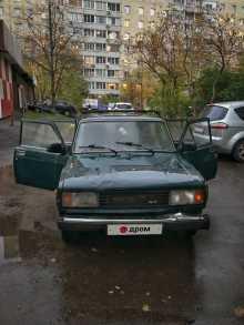 Москва 2104 2008