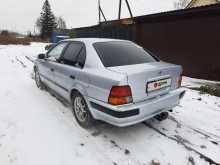 Омск Corsa 1995