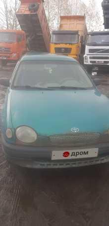 Новомосковск Corolla 1997