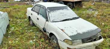 Междуреченск Corolla 1987